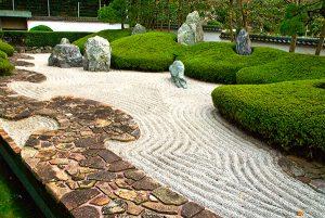 progettazione giardini giapponesi