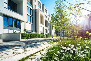 Architettura eco compatibile