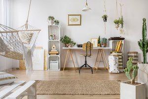Home staging per immobili in vendita