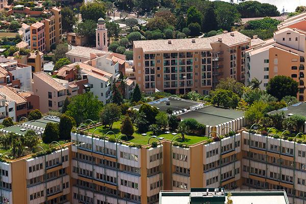 Garden designer Torino