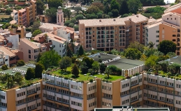 Terrazzi e giardini pensili – Rops